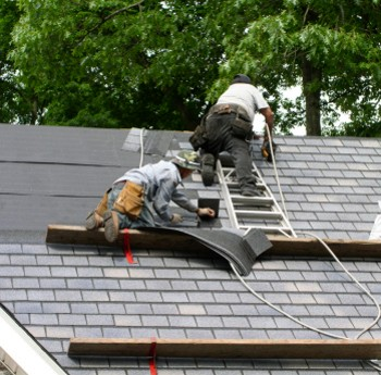 South Shore Residential Roofing